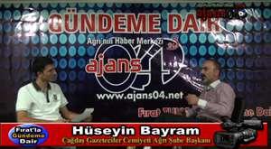 1.Bölüm - Ahmet Oruç