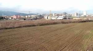İbrahim Yazıcı Timsah Arena 7