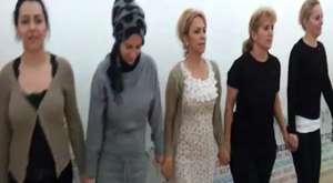 Horon Evi & 22.11.2013 Kadıköy Pazar 15:00 Grubu