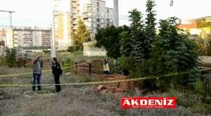 Tarsus'ta Öldürülüp Yakılmış Kadın Cesedi/Özgecan Aslan