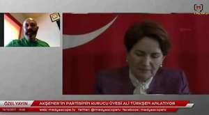 Meral Akşener - İzmir Mitingi - 26 Mart 2017  - İzleyiniz