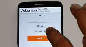 Advan RPS Patron programı