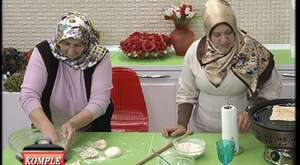 Komple mutfak 5.Programı 1. bölüm