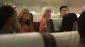 Büyük Uçak Kazaları : Pistte Korkunç Çarpışma (Türkçe Uçak Kazası Belgeseli)