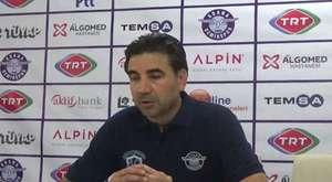 Şevket Aydoğdu'dan Demirspor'a destek