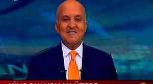 Mehmet Ali Birandın son vedası www