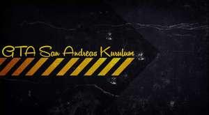 GTA San Andreas (Detaylı) Kurulum