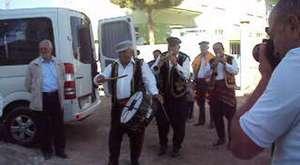 Konya Cumra Sarıkeçililer Yörük Türkmen Şöleni 2012