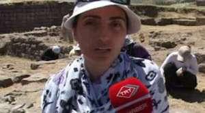 Bitlis Kalesi'nde kazı çalışmaları başladı