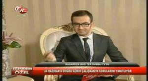 Muharrem İnce İzmir/Menderes Mitingi - 27 Mayıs 2018 - HD