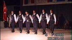 karadeniz-yunanistan nausa festivali 2000