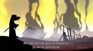 Samuray Jack 5.Sezon 4.bölüm