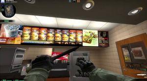 Cs:Go McDonald`s Dünyası Portalı?!?!