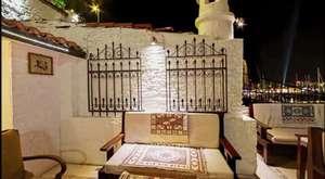 HighSide Restaurant & Bar Marmaris Sanaltur (Virtual Tour)