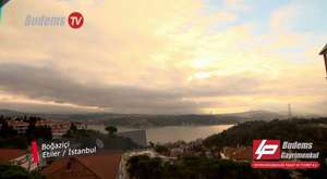 For spectacular Bosphorus View Apartment