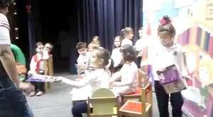 Masal Abla Çocuk Tiyatrosu (Masal Tiyatrosu)