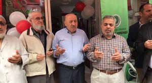 Manisa Valisi Savaş'tan Akhisarspor'a Ziyaret