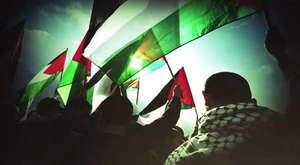 Kudüs'ün Sahibi ALLAH'tır