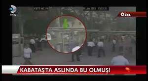 Cemaat Erdoğan için bir video daha hazırlattı