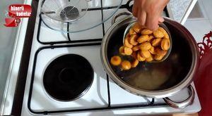 Patates Püresi Tarifi, Patates Püresi  Kaç Kalori?