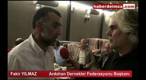 Maltepe Belediye Başkanı Ali Kılıç'ın Temmuz Ayı Meclisinde'ki konuşması