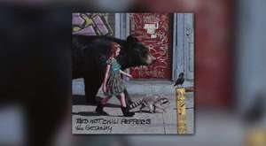 Red Hot Chili Peppers   Dark Necessities OFFICIAL AUDIO