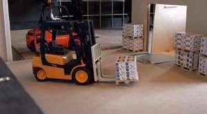 Taksim Kiralık Forklift Kiralama 0535 793 81 22