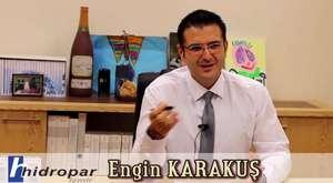 Hidropar İzmir Ekibi Anlatıyor - Engin Karakuş