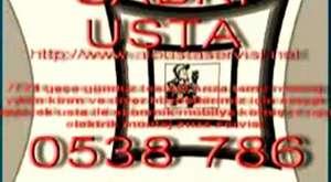 korniş montaj 0538 786 5518