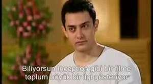 Aamir Khan Neden 'Inception' Gibi Filmler Çekemediklerini Anlattı