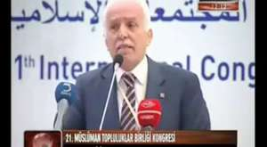 Ahmet Davutoglu na Cevap Prof.Dr. Mustafa KAMALAK
