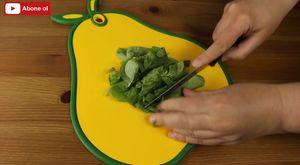 Yoğurtlu Brokoli Tarifi