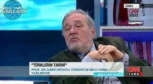 Yeni Osmanlıcılık Hakkında ~ İlber Ortaylı