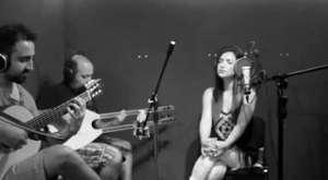 Sinan Yıldırım-Vay Halıma (Akustik)