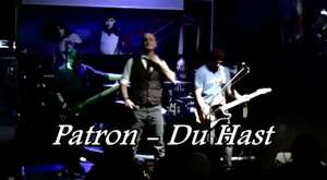 PaTRoN - Du Hast (Cover)