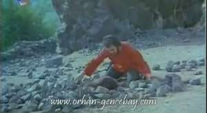 Orhan Gencebay - Bir Teselli Ver Klibi Orjinal