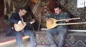 ELEKTRO TON DENEMESİ -(KILIÇ SAZ EVİ) - 2