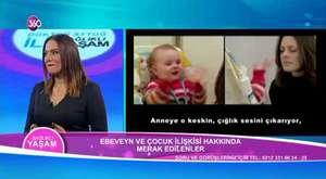 NESRİN DOSDOĞRU Canlı Yayın/ 14.01.2015