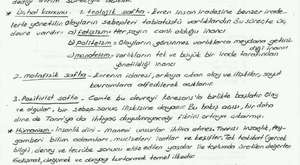 ilh2006 4. Ders AÖF TRTOKUL - HADİS Dersi Günümüzde Hadislere Farklı Yaklaşımlar