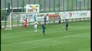 İzmir U12 Cup: Bursaspor 0-0 Murat Germen