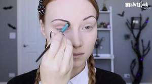 Elsa Disney's Frozen Makeup Tutorial