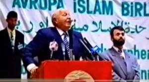 İslam ve Bilim - Erbakan