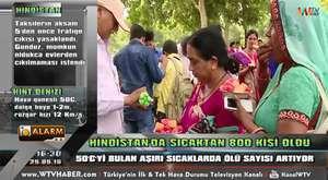 Kanal W-TV ALARM: THY (Nepal'de Uçak Pistten Çıktı) 04.03.2015