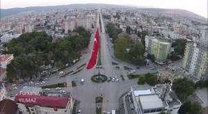 Modifiye Suç Olmamalı Osmaniye Etkinliği