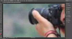 photoshop ders - 2