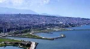 Samsun Ondokuz Mayıs ilçesi Tanıtım Filmi - WebTv