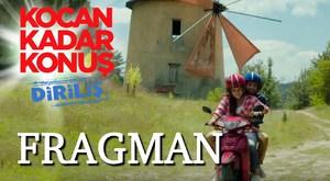 Annemin Yarası - Fragman