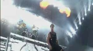 Rammstein ( Live aus Berlin ) HQ- HD - By Bomberito324 -