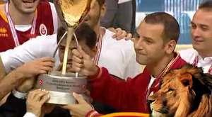Galatasaray - Monaco