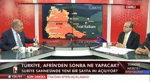 Prof. Dr. Ümit Özdağ'dan TSK Konusunda Hükümete Tarihi Uyarı